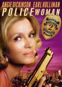 Police Woman: Second Season , Ed Bernard