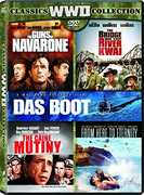 Bridge on the River Kwai /  Caine Mutiny /  Das Boot /  From Here to Eternity