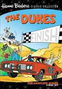 The Dukes: The Complete Series , Catherine Bach