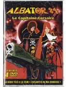 Albator 84 Le Capitaine Corsaire [Import]