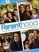 Parenthood: Season 3 , Lauren Graham