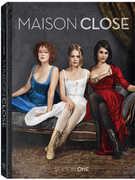 Maison Close: Season 1 , Adewale Akinnuoye-Agbaje