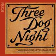 Icon   THREE DOG NIGHT , Three Dog Night