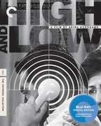 High and Low (Criterion Collection) , Toshiro Mifune