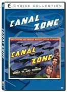 Canal Zone , Harriet Hilliard