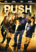 Push , Chris Evans