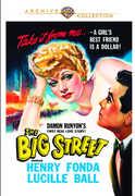 The Big Street , Henry Fonda