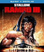 Rambo 3 , Sylvester Stallone
