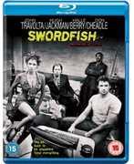 Swordfish , Don Cheadle