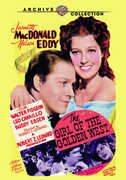 The Girl of the Golden West , Jeanette MacDonald