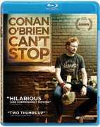 Conan O'Brien Can't Stop , James Wormworth