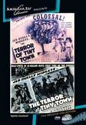 Terror of Tiny Town , Billy Curtis