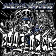 Get Your Fight On! , Suicidal Tendencies