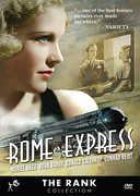 Rome Express , Donald Calthrop