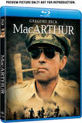 MacArthur , Dan O'Herlihy