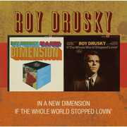 In A New Dimension /  Whole World , Roy Drusky