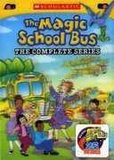 The Magic School Bus: The Complete Series , Bebe Neuwirth