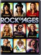 Rock of Ages , Julianne Hough