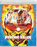 Psychic Killer , Jim Hutton