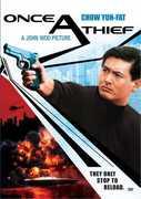 Once a Thief , Kenneth Tsang