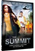 The Summit , Edward Woodward