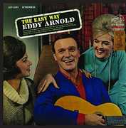 The Easy Way , Eddy Arnold