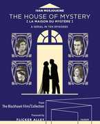 The House of Mystery , Ivan Mosjoukine