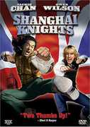 Shanghai Knights , Aaron Taylor-Johnson