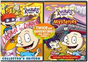 Rugrats: Decade of Diapers & Rugrats Mysteries , Christine Cavanaugh