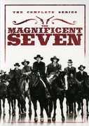The Magnificent Seven: The Complete Series , Michael Biehn