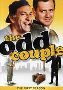 The Odd Couple: The First Season , Tony Randall