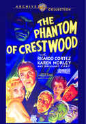 The Phantom of Crestwood , H.B. Warner
