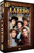 Laredo: The Complete Series , Claude Akins