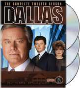 Dallas: The Complete Twelfth Season , Barbara Bel Geddes