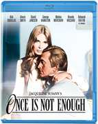 Once Is Not Enough , Alexis Smith