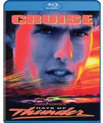 Days of Thunder , Tom Cruise