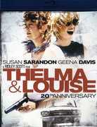 Thelma & Louise (20th Anniversary) , Ridley Scott