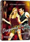 Dangerous Dance , Eliana Bekier