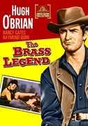 The Brass Legend , Hugh O'Brian