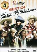 Best of Classic TV Westerns , Lorne Greene
