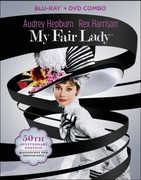 My Fair Lady (50th Anniversary Edition) , Audrey Hepburn