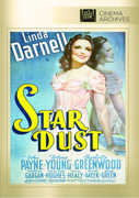 Star Dust , Linda Darnell