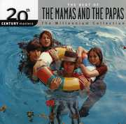 20th Century Masters: Collection , The Mamas & the Papas