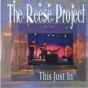 This Just in , The Reese Project
