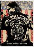 Sons Of Anarchy: Season 1 , Mark Boone, Jr.