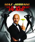 Maz Jobrani: I Come in Peace , Maz Jobrani
