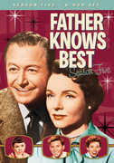 Father Knows Best: Season Five , Robert Young