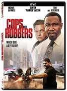 Cops And Robbers , Michael Jai White