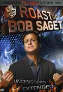 Comedy Central Roast of Bob Saget: Uncensored Extended , Bob Saget