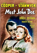 Meet John Doe , Gary Cooper
